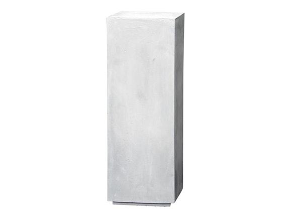 blumens ule vincent quadratisch beton optik. Black Bedroom Furniture Sets. Home Design Ideas