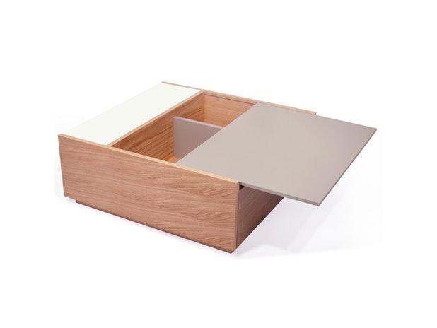 beistelltische temahome. Black Bedroom Furniture Sets. Home Design Ideas