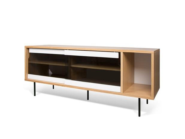 sideboards online kaufen esszimmer. Black Bedroom Furniture Sets. Home Design Ideas