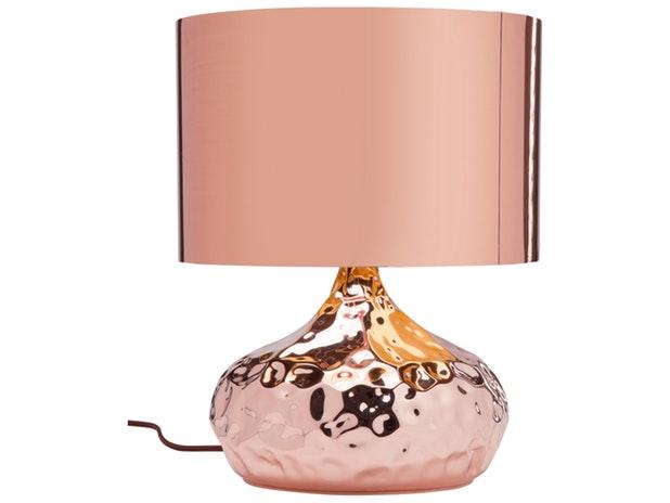 Lampen kare design for Kare design tischlampe