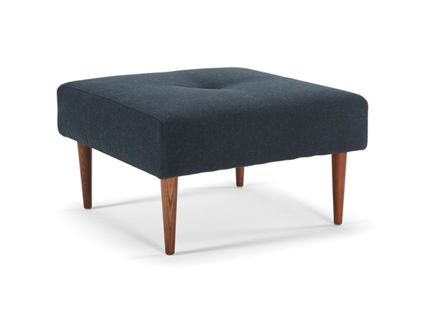 Hocker 515 Nist dunkelblau Recast Plus n-8484-6055 von Innovation