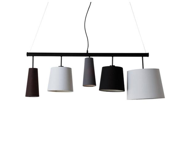 lampen leuchten kare design. Black Bedroom Furniture Sets. Home Design Ideas