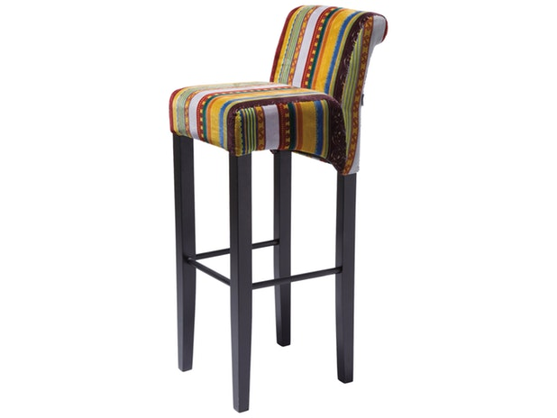 Barhocker Chiara Very British n-7309 von KARE Design®