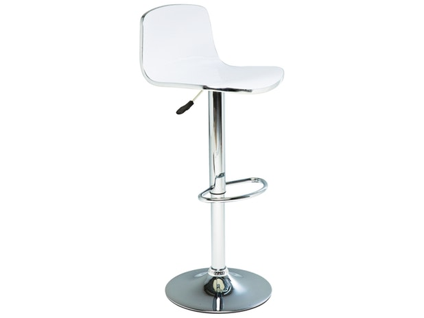 Barhocker Dimensionale White n-7324 von KARE Design®