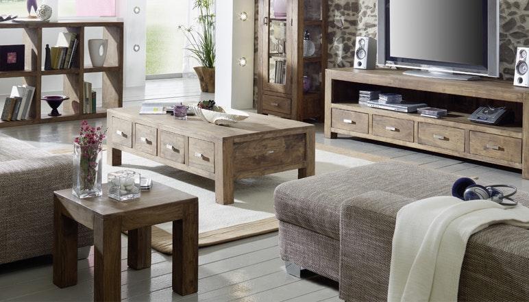 beistelltische online kaufen wohnzimmer. Black Bedroom Furniture Sets. Home Design Ideas