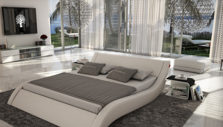 Designer Betten Online Kaufen Möbel A Z Salesfeverde