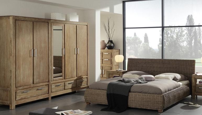 kleiderschr nke online kaufen schlafzimmer. Black Bedroom Furniture Sets. Home Design Ideas
