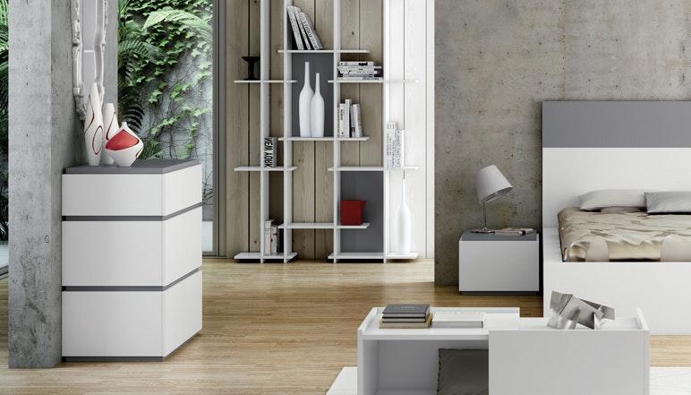 Schlafzimmer Kommode Online Kaufen » Schlafzimmer - Salesfever.De