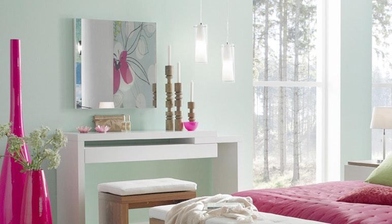 Schlafzimmerspiegel online kaufen » Schlafzimmer - SalesFever.de