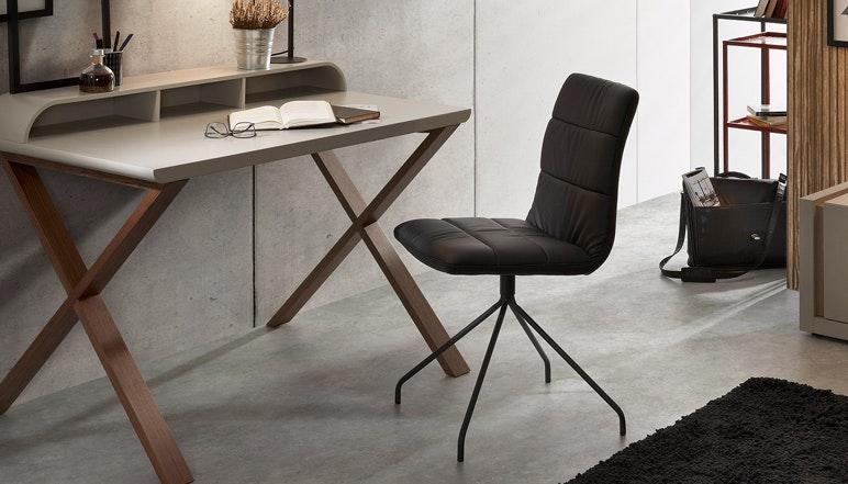 schreibtische online kaufen arbeitszimmer b ro. Black Bedroom Furniture Sets. Home Design Ideas