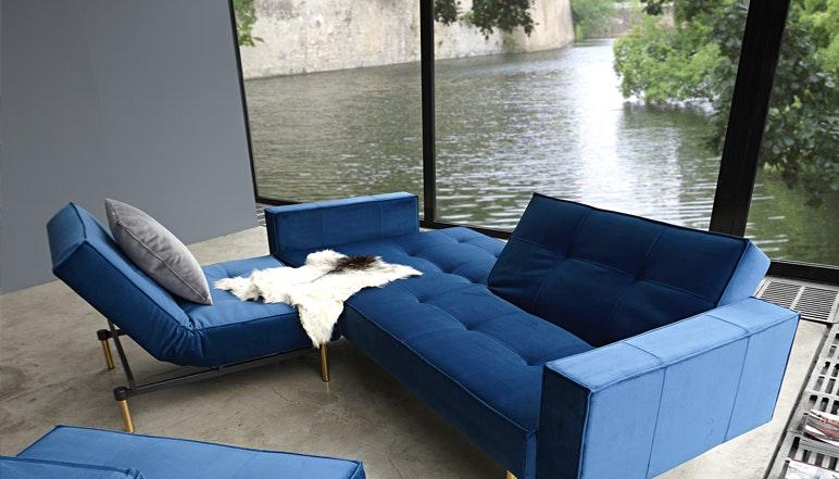 2 & 3 Sitzer Sofas online kaufen » Wohnzimmer - SalesFever.de