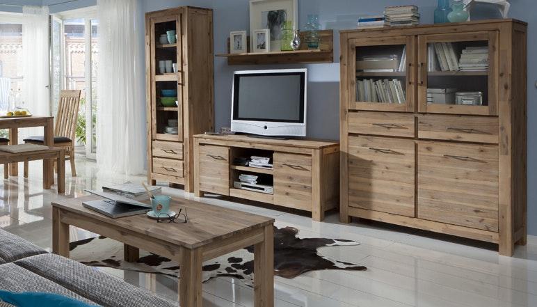 vitrinen online kaufen » wohnzimmer - salesfever.de, Hause deko