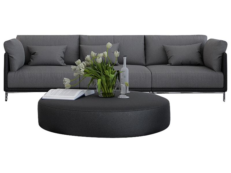 3 sitzer sofa kunstleder perfect mbel sitzer sofa kunstleder moderne mbel fr wohnzimmer with 3. Black Bedroom Furniture Sets. Home Design Ideas