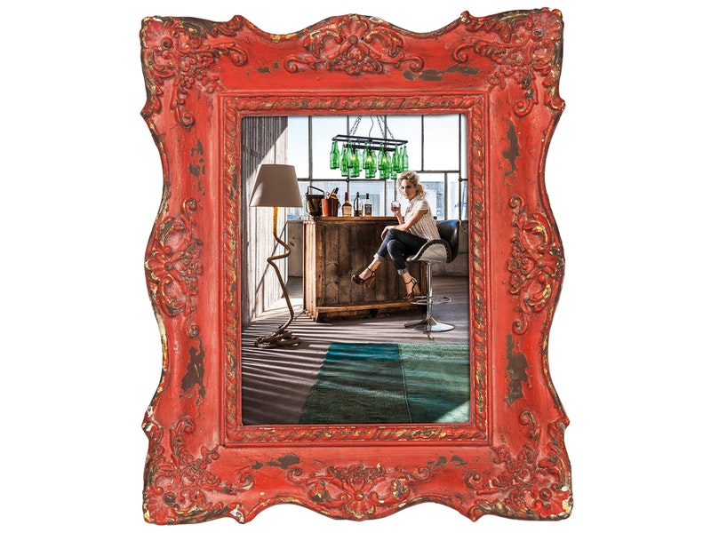 barock bilderrahmen preisvergleiche erfahrungsberichte. Black Bedroom Furniture Sets. Home Design Ideas