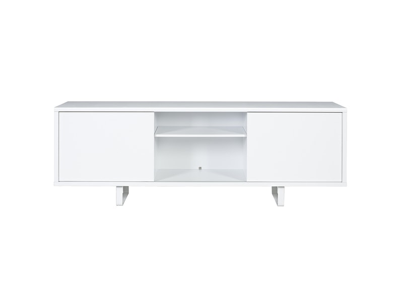 sideboards weiss schiebet r preisvergleiche. Black Bedroom Furniture Sets. Home Design Ideas