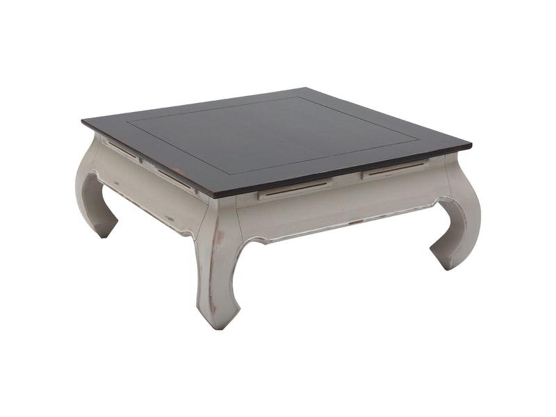 SIT Möbel Opiumtisch 60x60 cm Spa