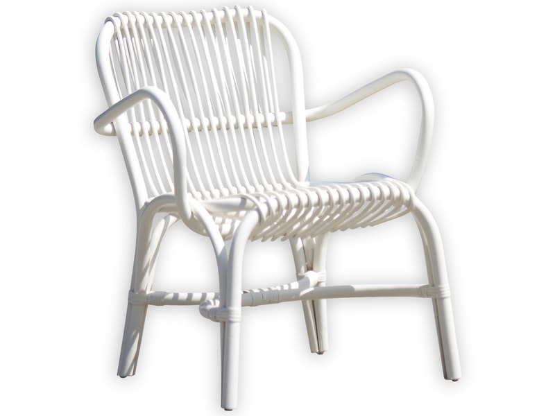 stuhl weiss rattan machen sie den preisvergleich bei nextag. Black Bedroom Furniture Sets. Home Design Ideas
