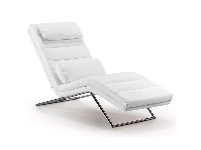 relax liege leder weiss preisvergleiche erfahrungsberichte und kauf bei nextag. Black Bedroom Furniture Sets. Home Design Ideas
