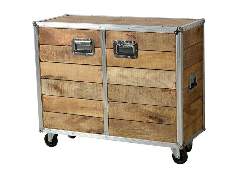 transportkisten aus holz preisvergleiche erfahrungsberichte und kauf bei nextag. Black Bedroom Furniture Sets. Home Design Ideas