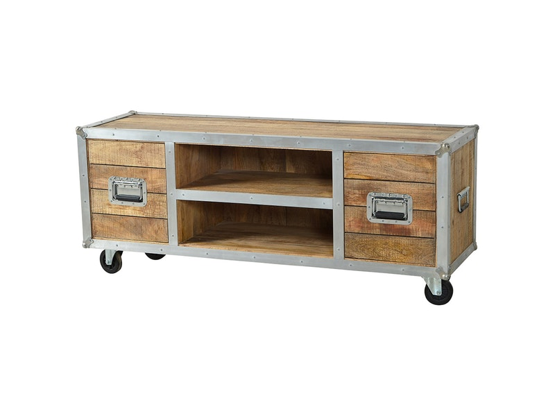 tv lowboard rollen preisvergleiche erfahrungsberichte und kauf bei nextag. Black Bedroom Furniture Sets. Home Design Ideas