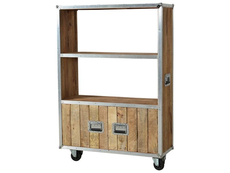 b cherregal auf rollen preisvergleiche erfahrungsberichte und kauf bei nextag. Black Bedroom Furniture Sets. Home Design Ideas