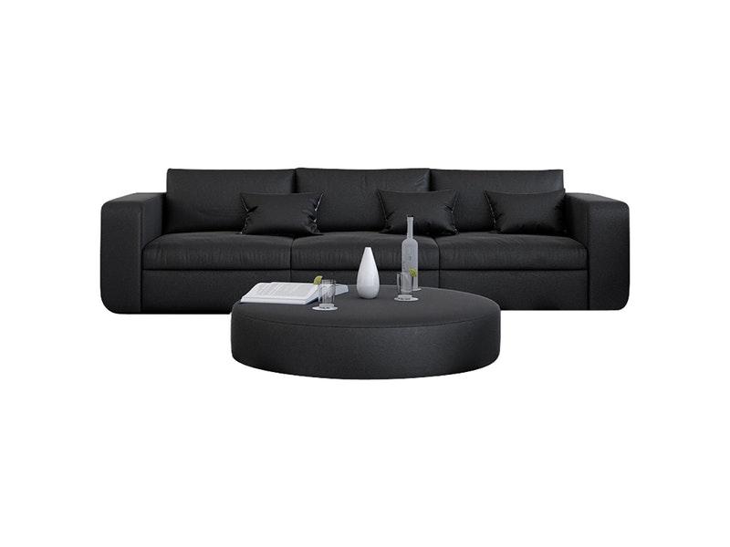 sofas in antik leder sonstige preisvergleiche erfahrungsberichte und kauf bei nextag. Black Bedroom Furniture Sets. Home Design Ideas