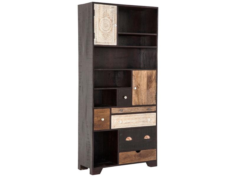 regal mit schubladen kanz preisvergleiche erfahrungsberichte und kauf bei nextag. Black Bedroom Furniture Sets. Home Design Ideas