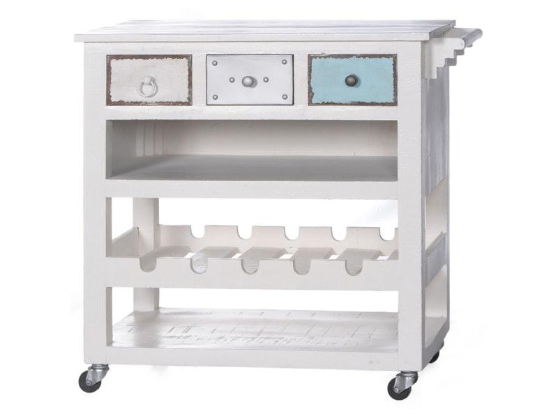 Küchenwagen Sonstige