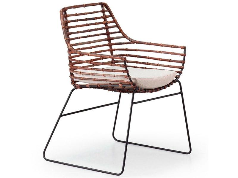 bambus sessel machen sie den preisvergleich bei nextag. Black Bedroom Furniture Sets. Home Design Ideas