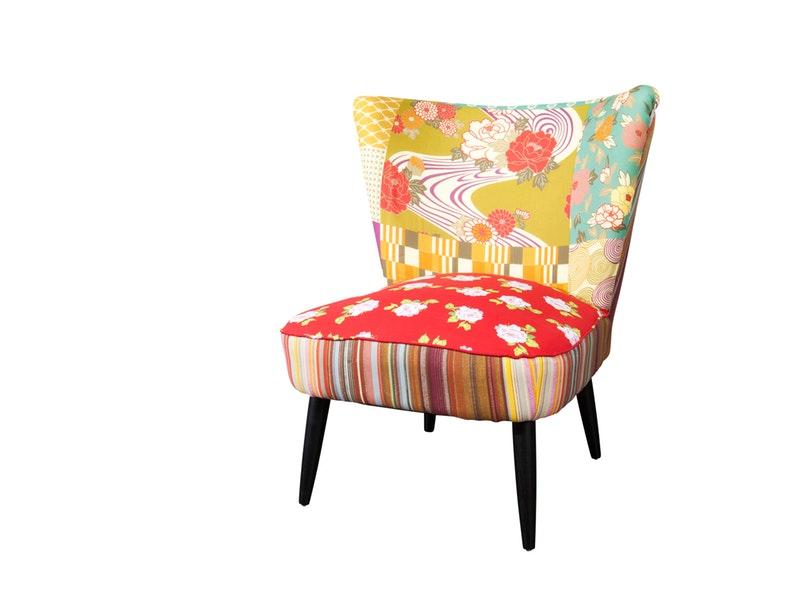 patchwork stuhl sonstige preisvergleiche erfahrungsberichte und kauf bei nextag. Black Bedroom Furniture Sets. Home Design Ideas