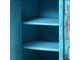 SIT Möbel Highboard Blue 2 Türen 1 Schublade n-7165 Miniaturansicht - 6