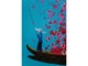 KARE Design Bild Touched Flower Boat 160x120cm n-7245 Miniaturansicht - 4