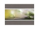 Eurographics Glasbild In the Morning 125x50cm n-7546 Miniaturansicht - 2