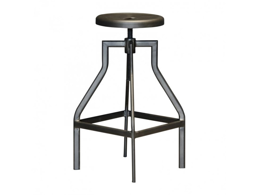 msp furniture Barhocker 61/79 cm Bistro höhenverstellbar n-8991-7069 - 1
