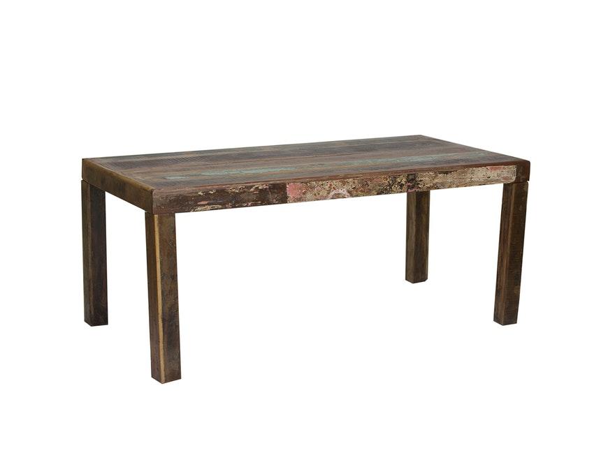 esstisch glace shabby chic 140 cm sit m bel. Black Bedroom Furniture Sets. Home Design Ideas
