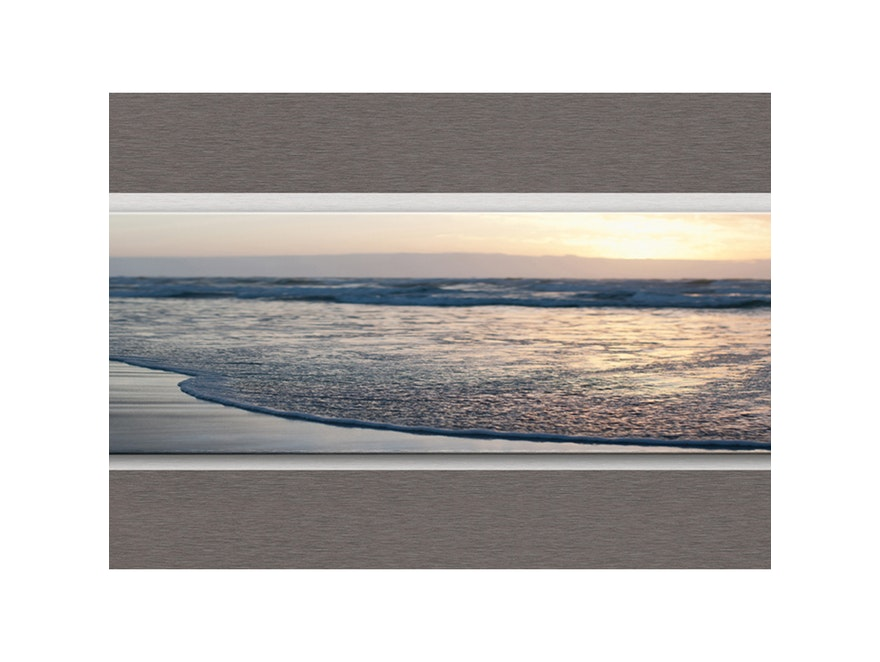 Eurographics Glasbild Soft Shield 125x50cm  n-7542 - 2