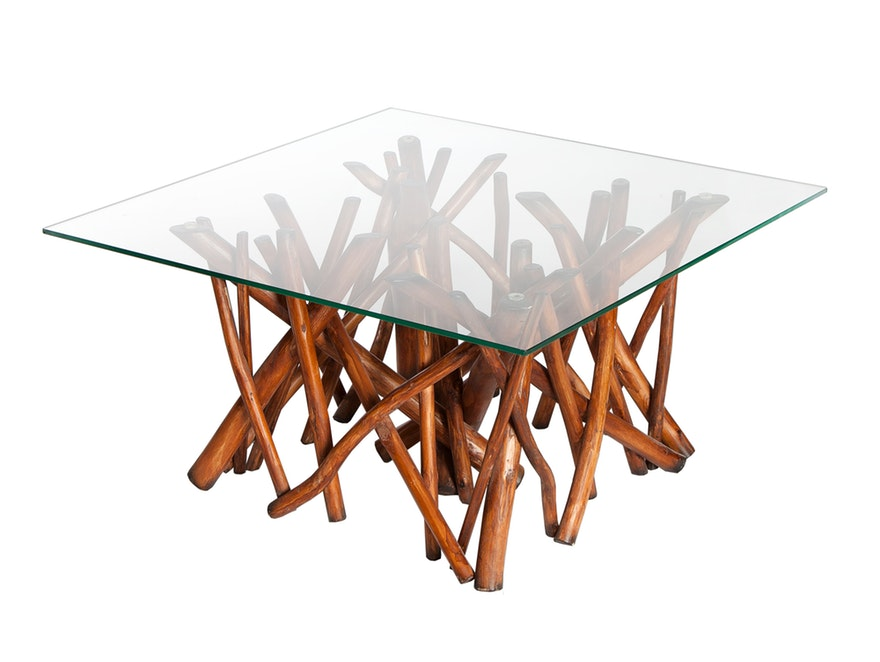 Couchtisch Sticks aus Treibholz » Interior Home – Salesfever.de