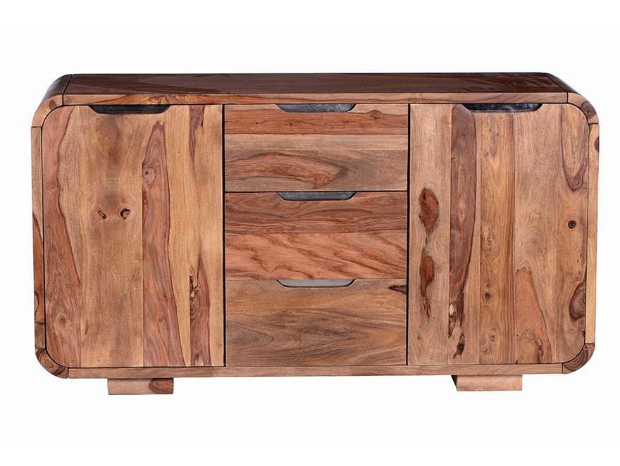 Sideboard Goa mit 2 Türen » SIT Möbel – Salesfever.de