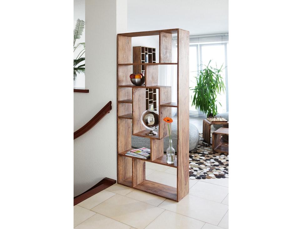 Regal Raumteiler Authentico Multitask 190 cm » KARE Design ...