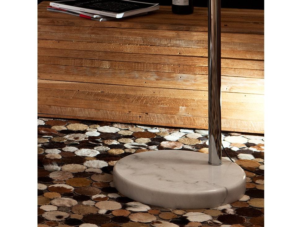 Bogenlampe Mit Dimmer ~ Bogenlampe alumi groß mit dimmer weiß salesfever u salesfever