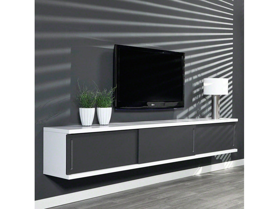 gem tlich tv h ngeschrank fotos die besten wohnideen. Black Bedroom Furniture Sets. Home Design Ideas