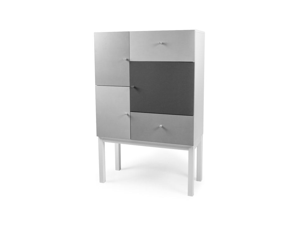kommode in grau cheap kommode schrank xxcm shabbylook vintage grau braun wei with kommode in. Black Bedroom Furniture Sets. Home Design Ideas