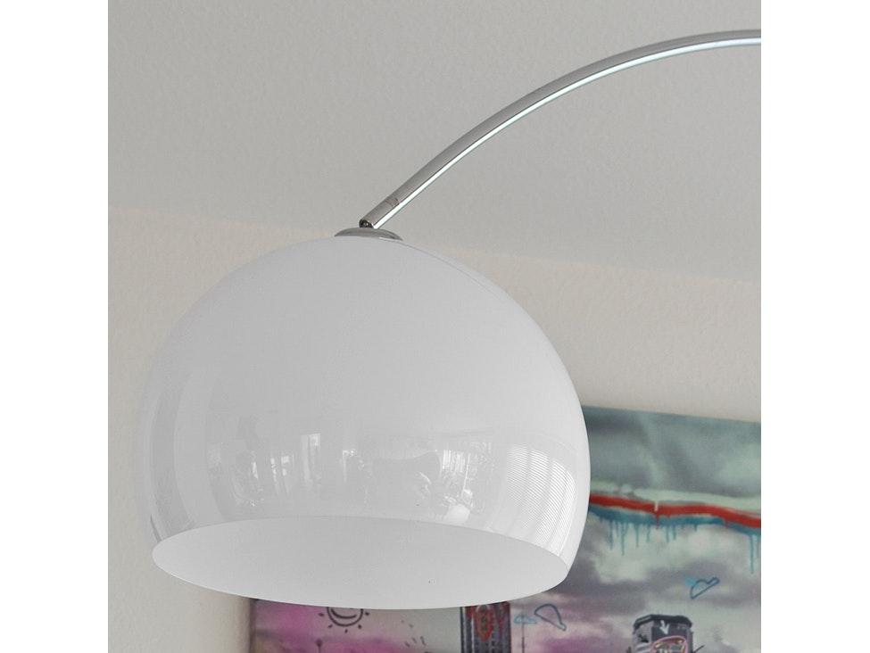 Bogenlampe Mit Dimmer ~ Bogenlampe mega deal xxl mit dimmer salesfever u salesfever
