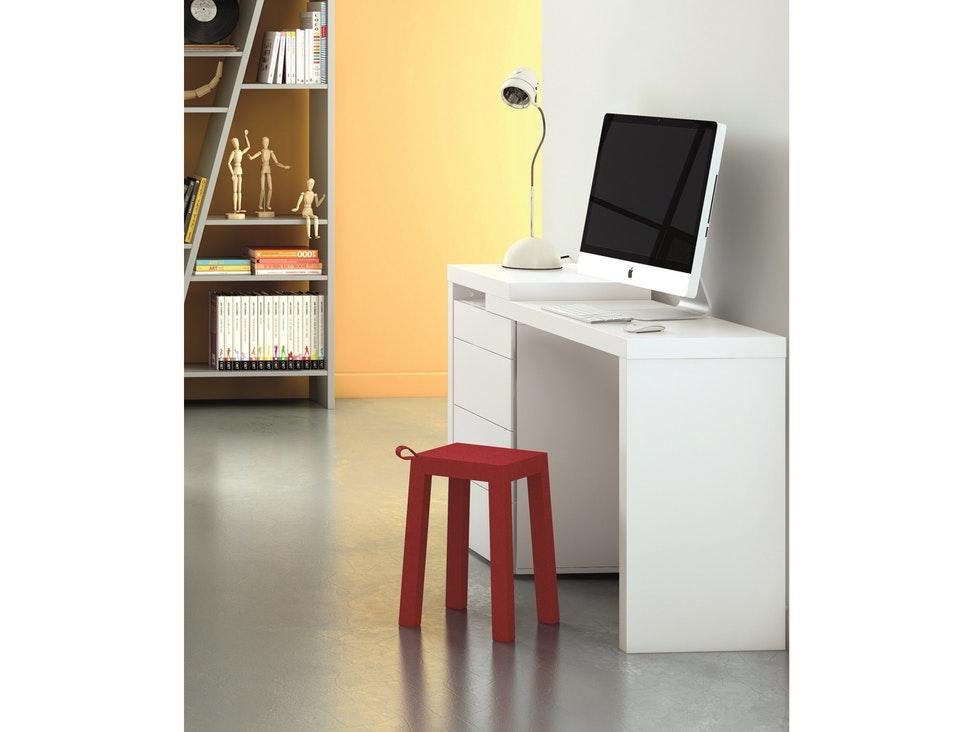 Schreibtisch Reef Vanity 4 Schubladen » TemaHome – Salesfever.de